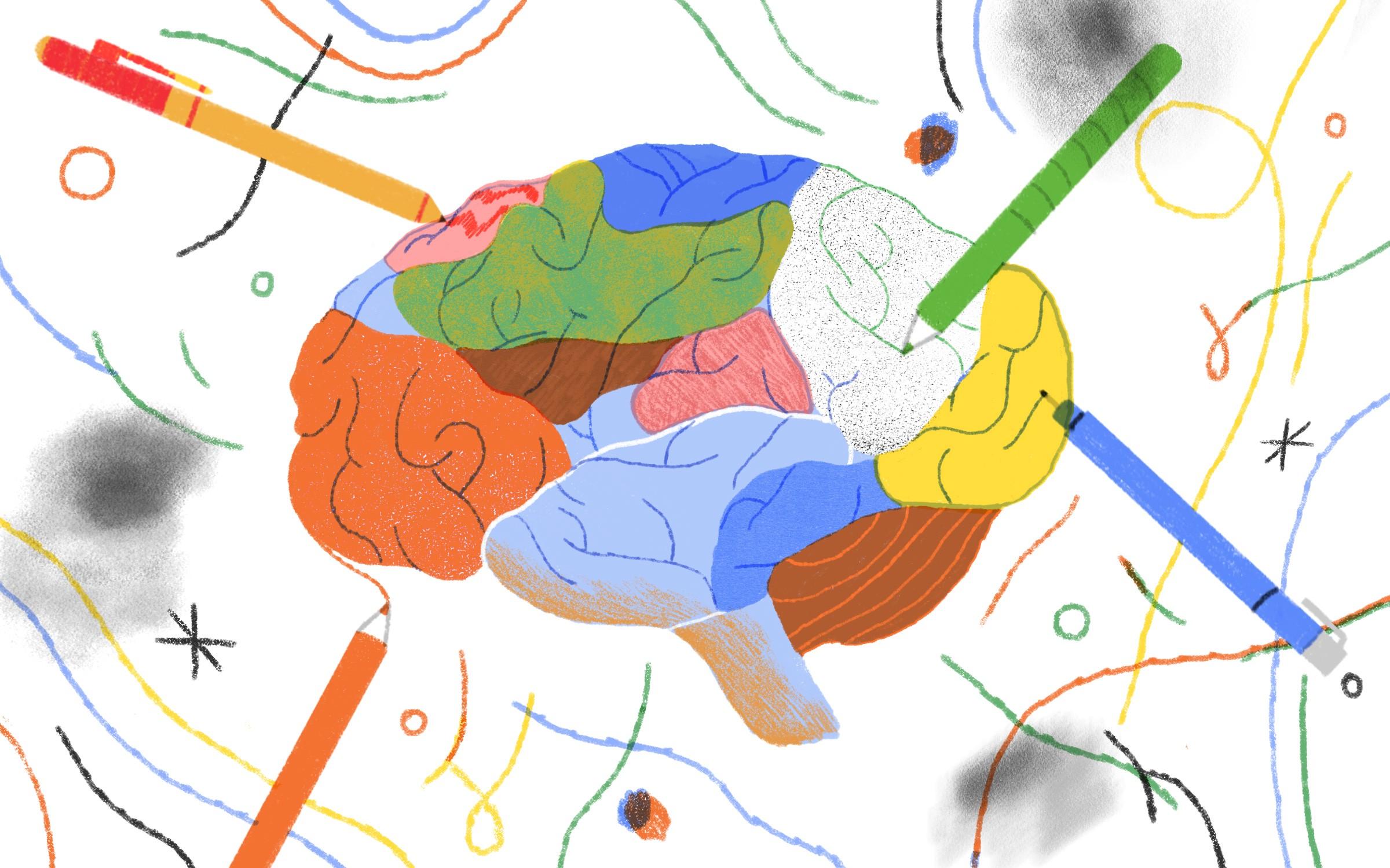 Escribir a mano es bueno para tu cerebro y mejora la salud