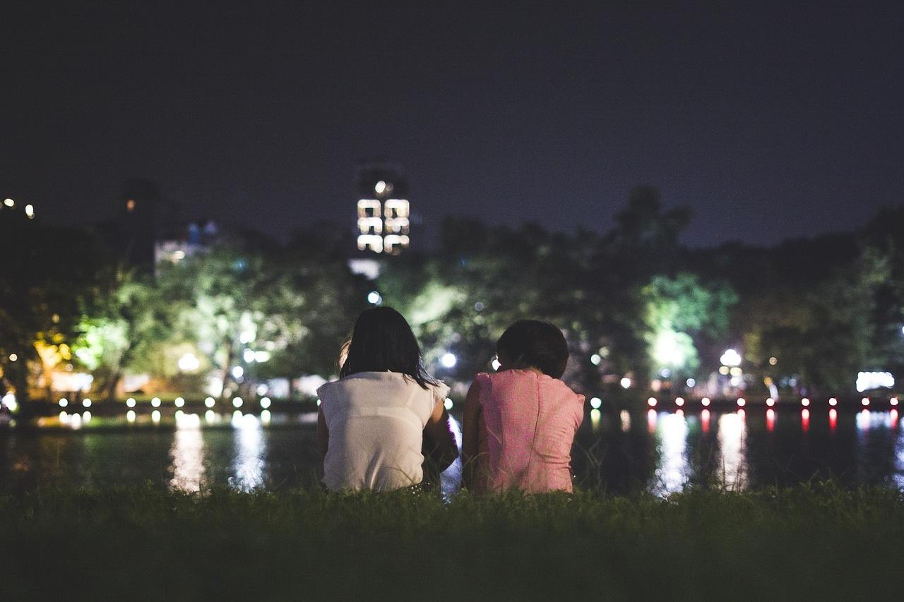 Las relaciones con los demás miden mi crecimiento espiritual