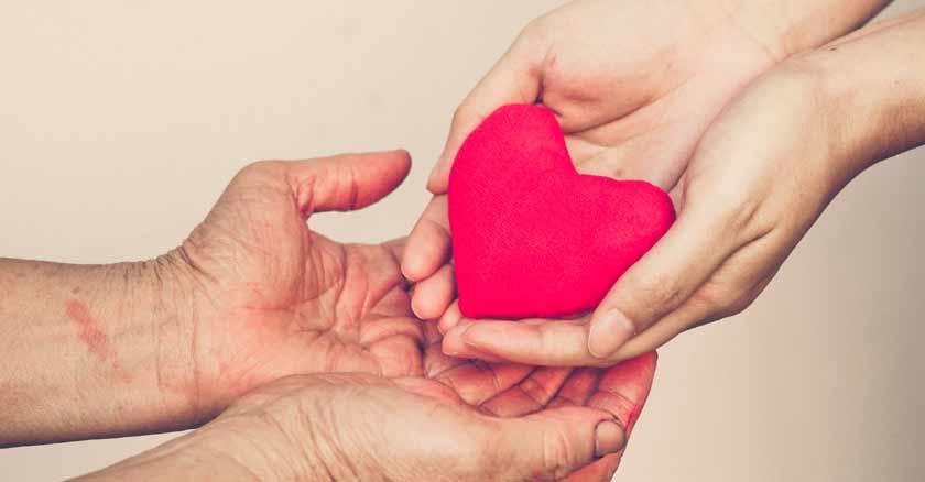 El valor de la empatía: comprender y amar