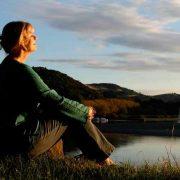 Tomarse un tiempo para renovar fuerzas y cuidarse