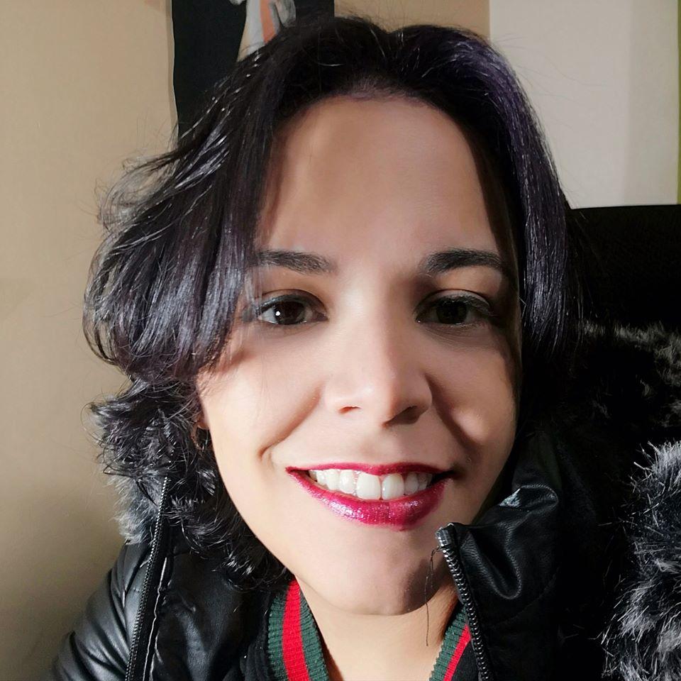 Andrea Pérez de Quero