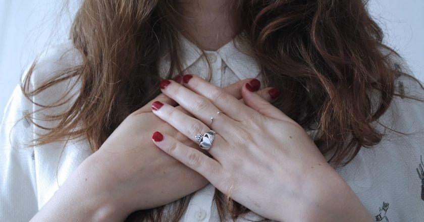 5 pasos para sanar tu corazón